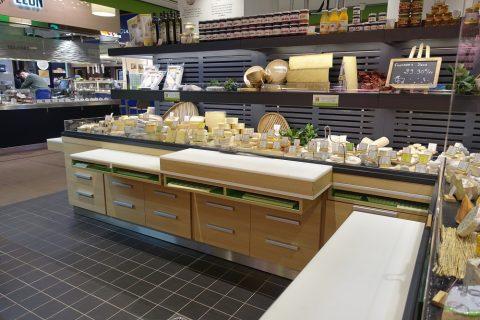 beillevaire/チーズの種類