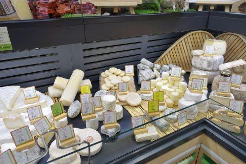 美味しいチーズの選び方