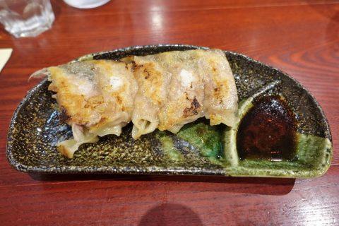 djizan-lyon/豚餃子