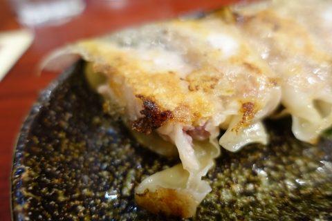 djizan-lyon/餃子の味
