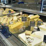 フランスのスーパーで買ったチーズが臭くて食べられない…