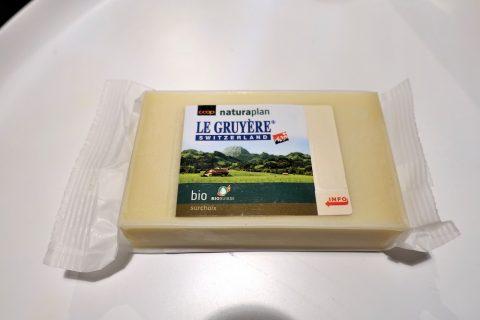 スイスのハードチーズ