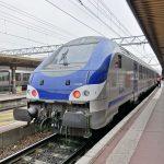 スイス・ジュネーブから列車でフランス・リヨンへ!TER 1st Class乗車レポート