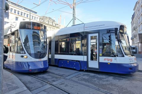 geneva-tram/無料チケット