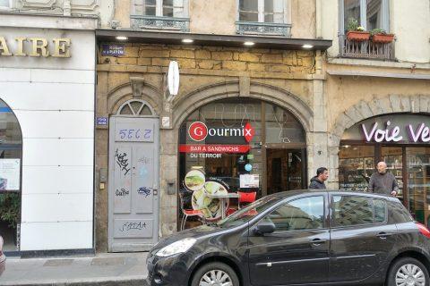 gourmix-lyon/場所