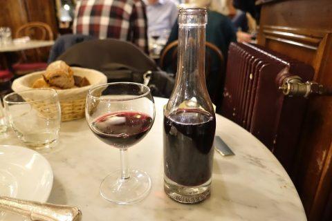 le-bistrot-de-lyon/赤ワイン