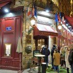 フランス・リヨンで入った観光客向けレストランの味…Le Bistrot de Lyon