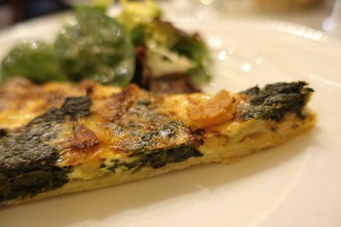 le-bistrot-de-lyon/前菜の味