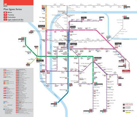 lyon-metro-tram-map