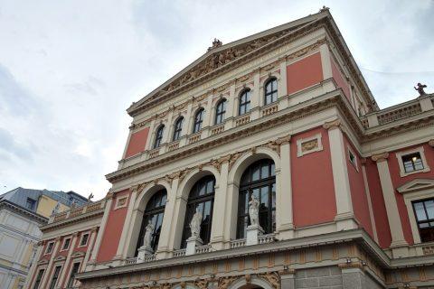 musikverein/ウィーンフィル