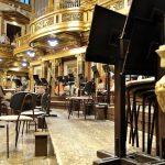 楽友協会/大ホールのステージ上で聴く!ウィーンフィル定期公演レポート!