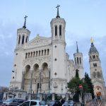リヨン「ノートルダム大聖堂」入場無料!フルヴィエールの丘にある美しい教会へ
