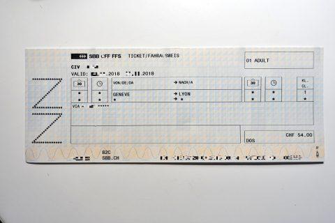 sbb-geneva/チケット