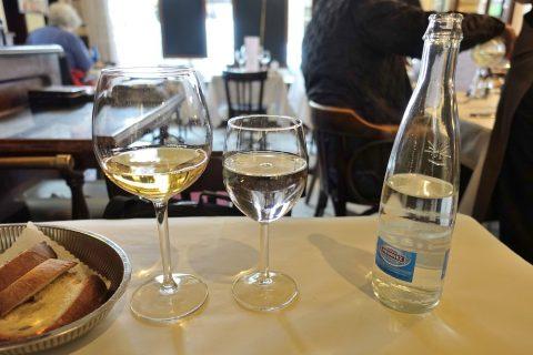Bistrot-du-Boeuf-Rouge/白ワイン