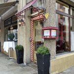 ジュネーブの超人気レストランBistrot du Boeuf Rougeランチメニューを食レポ!