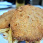 色々試せるシュニッツェルの味!ウィーンのレストラン GUTENBERG