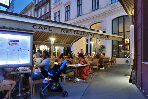 Cafe-Restaurant-GUTENBERG/営業時間