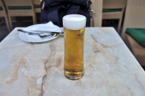 Cafe-Restaurant-GUTENBERG/ビール