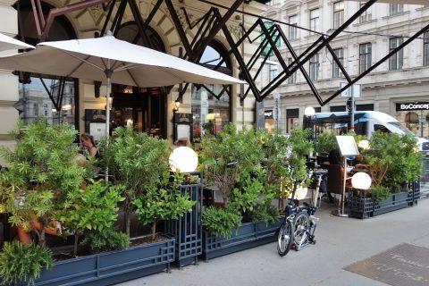 Cafe-Schwarzenberg/営業時間