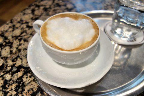 Cafe-Schwarzenberg/メランジェ