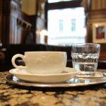 ウィーンらしいカフェならここ!食事もできるCafe Schwarzenberg
