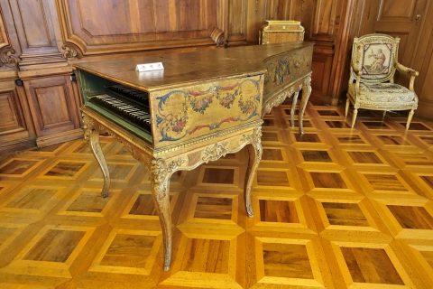 Musee-d-art-et-d-histoire-geneva/古楽器