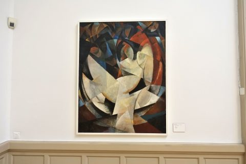 Musee-d-art-et-d-histoire-geneva/ジュネーブ画家の作品