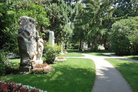 Wiener-Zentralfriedhof/32A
