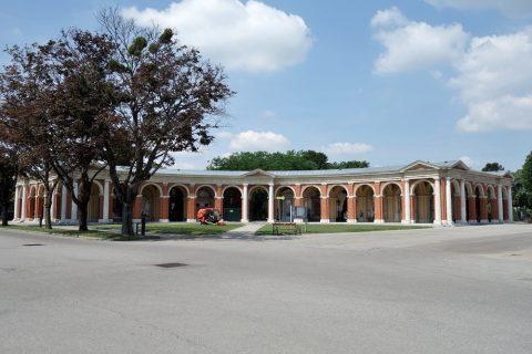 Wiener-Zentralfriedhof/霊廟