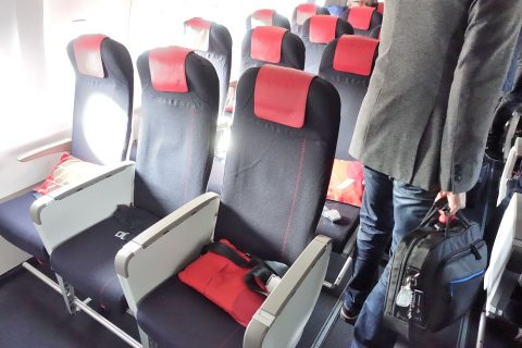 airfrance-businessclass-A318シート