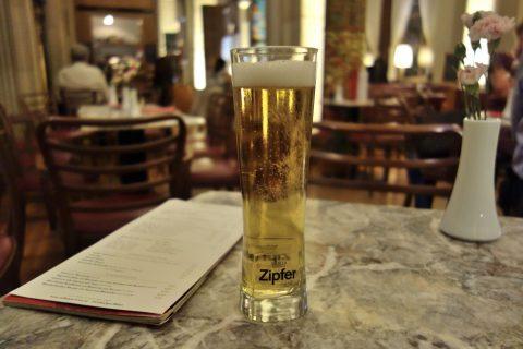 cafe-oper-wien/グラスビール