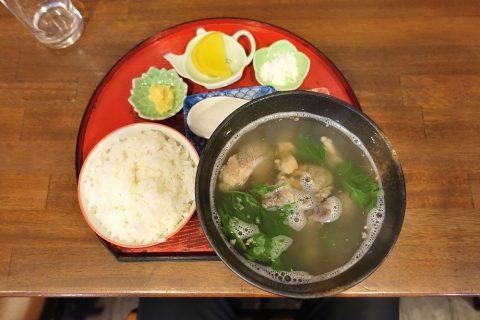daiichi-syokudo-yagijiru/ヤギ汁