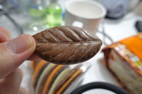 du-rhone-chocolatier-geneva/チョコの味