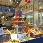 高級ショコラトリーDu Rhôneジュネーブ本店で見つけたコスパの良いチョコレート