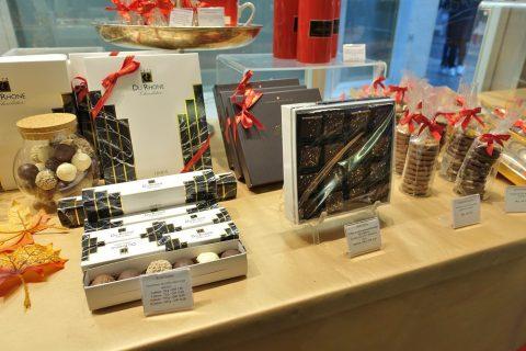 du-rhone-chocolatier-geneva/パッケージ品