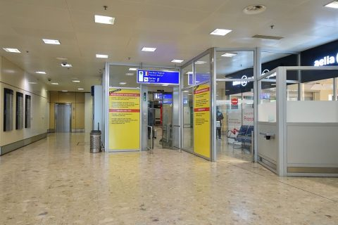 geneva-airport/フランス国境