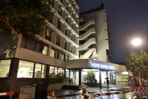 home-swiss-hotel/外観