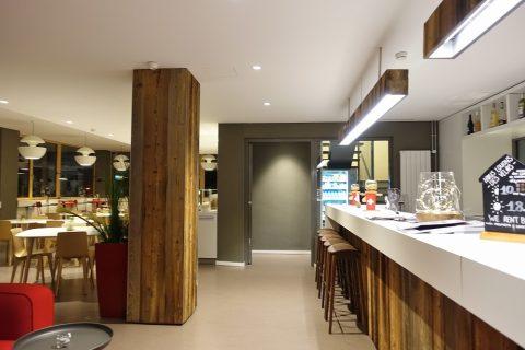 home-swiss-hotel/レセプション
