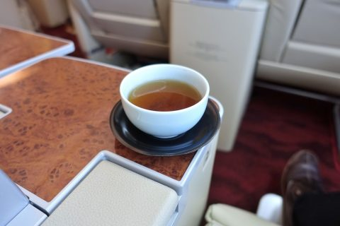 jal-firstclass-domestic-drinks/ほうじ茶