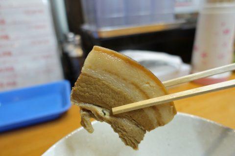 kariyushi-soba/三枚肉
