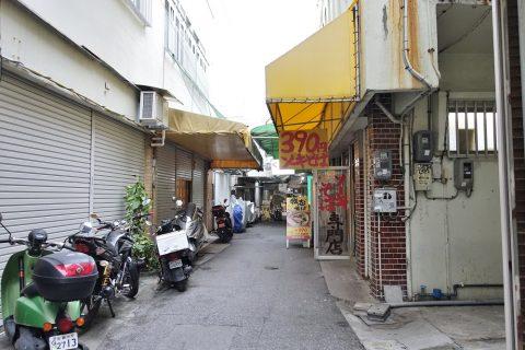makishi-soba/場所
