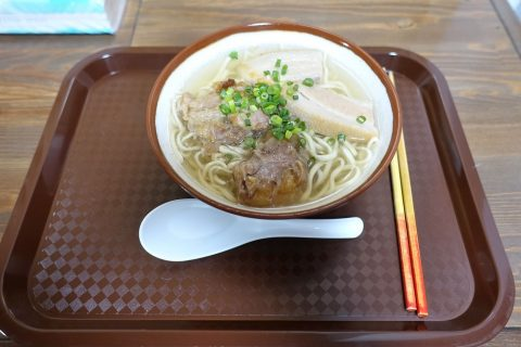 makishi-soba/ミックスそば