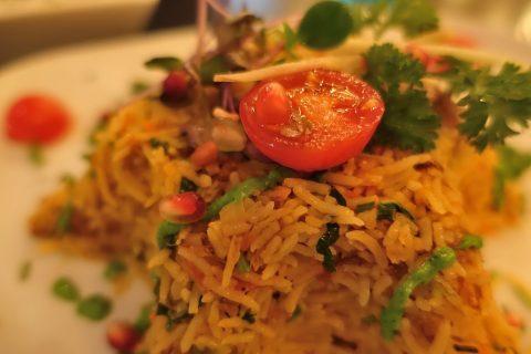 spice-of-india-geneva/ビリヤニの味