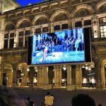 ウィーン国立オペラ座「ライブ中継」無料で観られるパブリックビューイング