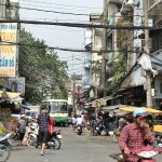 ホーチミン【Chợ Lớn チョロン】はこんな所!行き方と見所/市場、寺院など