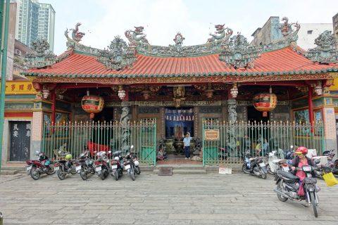cho-lon/寺院
