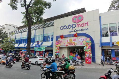 coop-mart-ho-chi-minh/場所