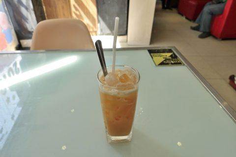 great-manh-mi&cafe/パインジュース