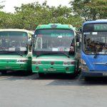 ホーチミンは【バス】がお得!路線MAPと乗り方について詳しく!