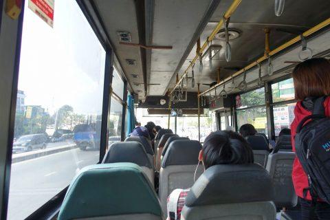 ho-chi-minh-bus/車内